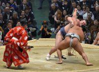 この画像は、サイトの記事「大相撲 春場所 2016 ネットや口コミで話題 YouTube注目無料視聴動画ご紹介!」のイメージ写真画像として利用しています。