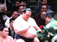 この画像は、サイトの記事「大相撲 初場所 2017 ネットや口コミで話題 YouTube注目無料視聴動画ご紹介!」のイメージ写真画像として利用しています。