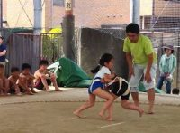 この画像は、サイトの記事「わんぱく相撲 幼児 ネットや口コミで話題 YouTube注目無料視聴動画ご紹介!」のイメージ写真画像として利用しています。