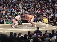 この画像は、サイトの記事「大相撲 春場所 2019 ネットや口コミで話題 YouTube注目無料視聴動画ご紹介!」のイメージ写真画像として利用しています。