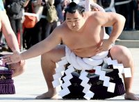 この画像は、サイトの記事「大相撲 鶴竜 ネットや口コミで話題 YouTube注目無料視聴動画ご紹介!」のイメージ写真画像として利用しています。