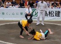 このイメージ画像は「わんぱく相撲全国大会 2019 注目の動画まとめ集ビデオギャラリー&YouTube検索キーワードランキング動画人気ベスト5」記事のアイキャッチ画像として利用しています。